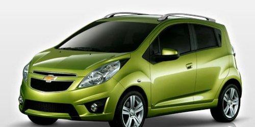Chevrolet-Spark 1