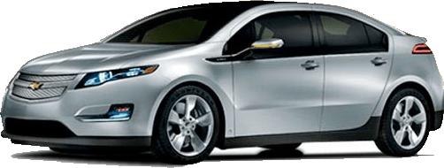 Chevrolet-Volt 1
