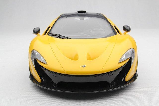 McLaren-P1-Front