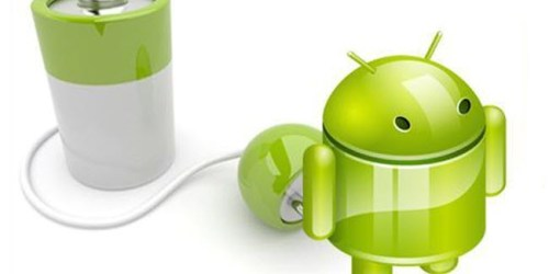 android battery1 - 15 Android Devices Battery Saving Tips