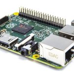 New Raspberry Pi 2 | Quad-Core 900Mhz 1GB RAM