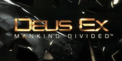 Deus Ex: Mankind Divided [Pre-Order] 5