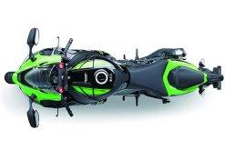 2016 ninja zx 10r 3 - What's new with 2016 Kawasaki Ninja ZX-10R