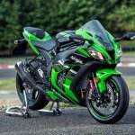 What's new with 2016 Kawasaki Ninja ZX-10R