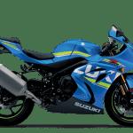 2017 Suzuki GSX-R1000 10