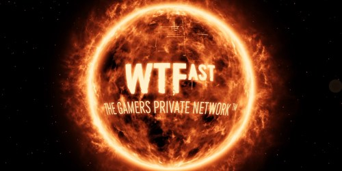 WTFast - Enhance your online gaming performance 1