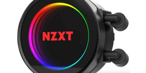 nzxt kraken x series - NZXT Kraken X-Series AIO Liquid Coolers