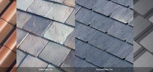 tesla solar roof tiles - Tesla Solar Roof Tiles
