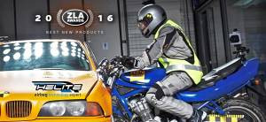 %name Helite Airbag Technology for Motorcyclists