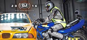 helite turtle airbag 1 - Helite Airbag Technology for Motorcyclists
