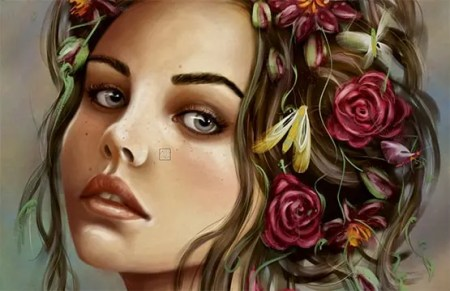 %name Corel Painter 2019   Digital Art and Painting Software