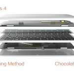 GPD Pocket2: 7.0-inch UMPC Laptop with WIN10 OS 4