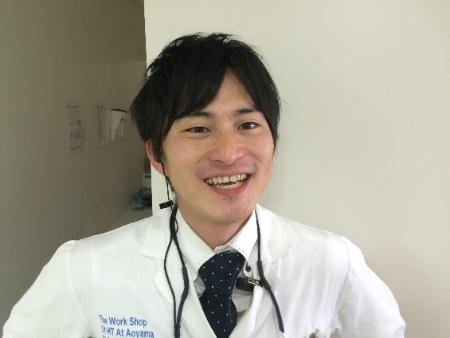 佐藤 孝圭先生