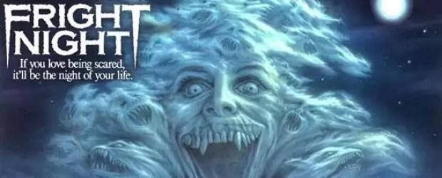 Fright Night (1985) remake