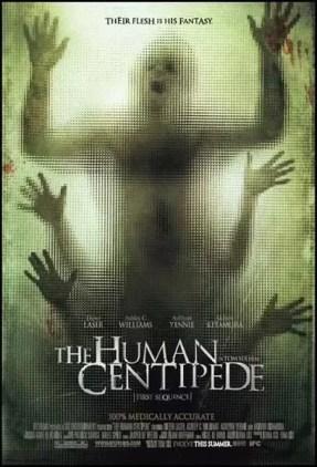 human centipede - tom six