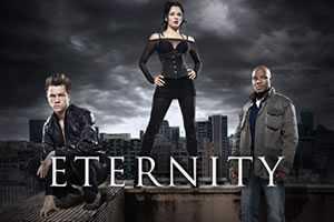 Eternity - Romantisch Vampieren Thriller