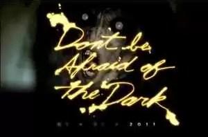 dont be afraid of the dark - del toro