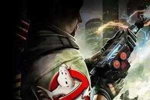 ghostbuster - artwork