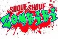 Zombie Komedie Shouf shouf zombibi