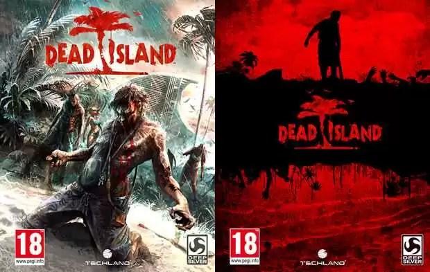 Special Pre-order Edities van Dead Island