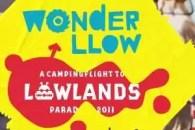 Wonder LLow