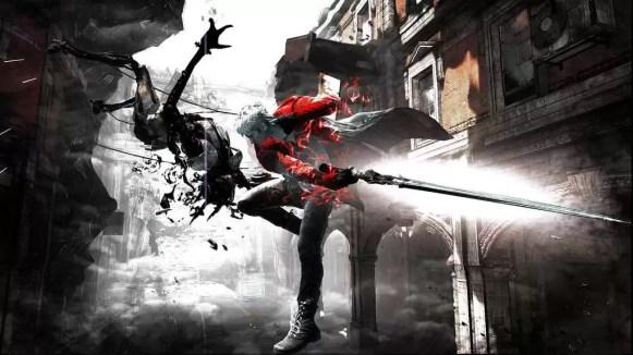 Screenshot Devil May Cry