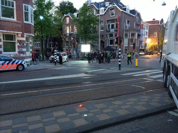 Opnames Prooi Amsterdam