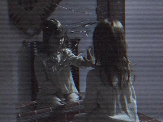 Ghost-Dimension-3