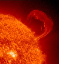 sunflare Earth Hour Malaysia 2012