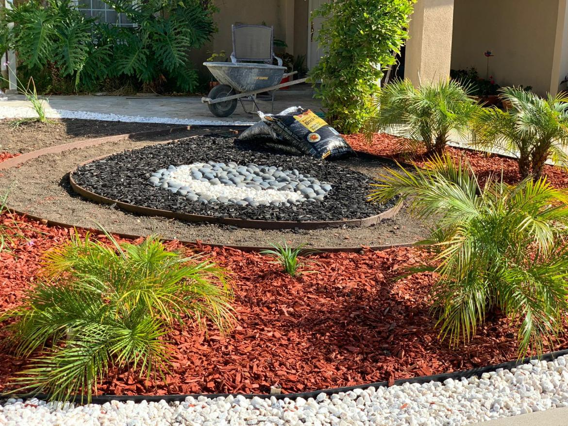 Driveways and other Garden Remodeling