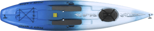 Nalu 12.5 Paddle Board Rental
