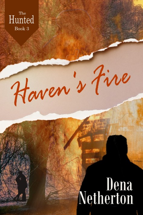 00 HAVEN'S FIRE