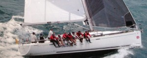 Notorious - Beneteau First 44.7