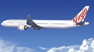 Virgin Airlines
