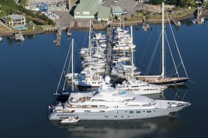 New Zealand yachts and other vessels remain the largest export item to Fiji with a value of $NZ49.6million ($F78.61m)