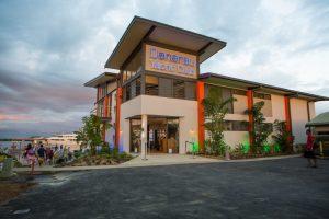 Denarau Yacht Club and The Rhum-Ba Officially Open for Business