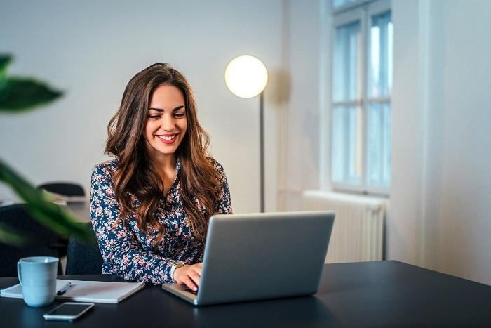 candidarti per un lavoro online