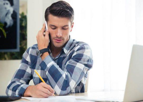 Intervista telefonica – scopri come funziona!