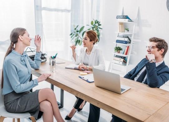 Scopri come ottenere il tuo lavoro ora