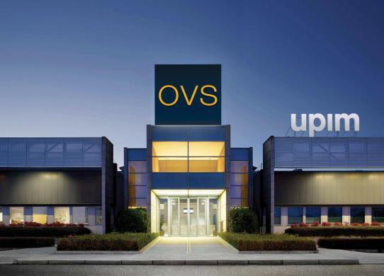 Opportunità di lavorare con OVS