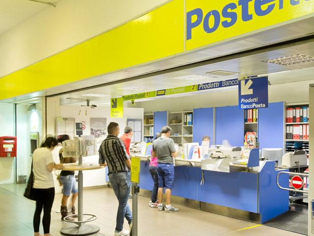 Posti vacanti Operatori di Sportello Postale in Italia