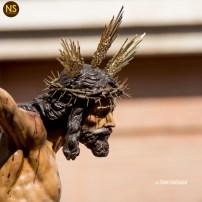 Cristo de la Sed. Miércoles Santo 2017 | Francisco Santiago