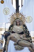 Piedad del Baratillo. Miércoles Santo 2017 | Francisco Santiago