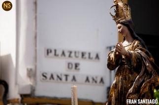 Corpus de Triana 2017 | Francisco Santiago