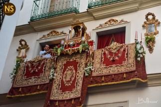 Vísperas del Corpus 2017   Baltasar Núñez