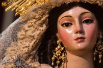 Carmen de Santa Catalina. Besamanos 2017 | José Carlos B. Casquet