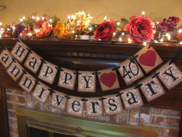 50Th Wedding Anniversary Decoration Ideas 1st Wedding Anniversary Decoration Ideas At Home Wedding Decor 50th