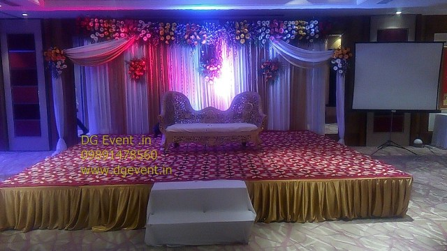 50Th Wedding Anniversary Decoration Ideas 50th Golden Wedding Anniversary Party Decorations Ideas 09891478183