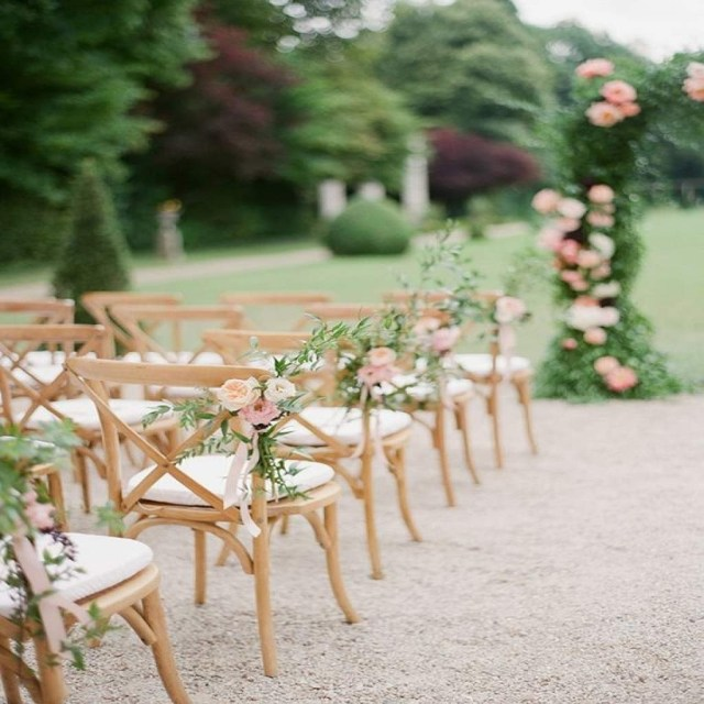 Aisle Decorations For Wedding Best Why Choosing Wedding Chair Aisle Decorations Tips Chair Ideas