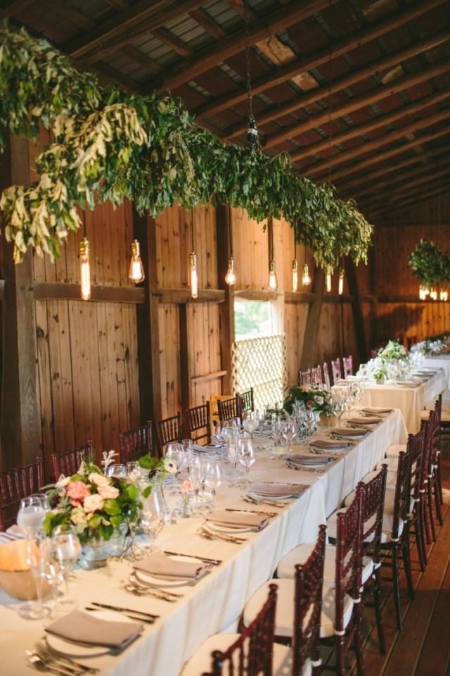 Barn Wedding Decor 25 Sweet And Romantic Rustic Barn Wedding Decoration Ideas